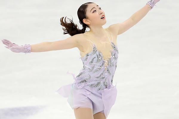 結果 速報 スケート フィギュアスケート2021