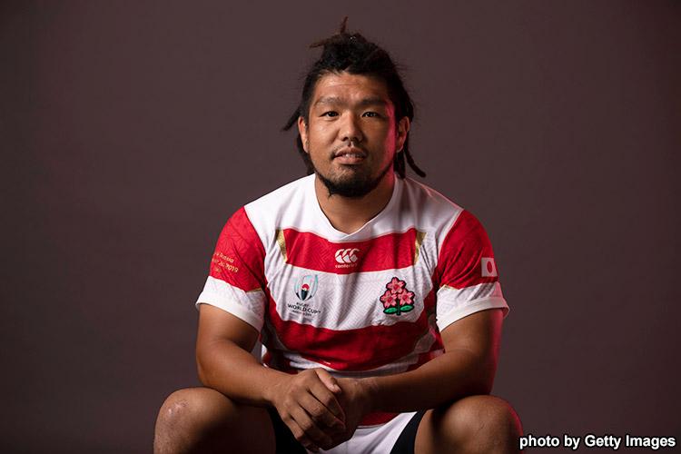 堀江 翔太 , 日本代表選手ヒストリー , ラグビーW杯|dmenuスポーツ
