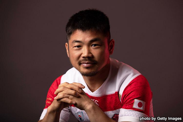 田中 史朗 - 日本代表選手ヒストリー - ラグビーW杯|dmenuスポーツ